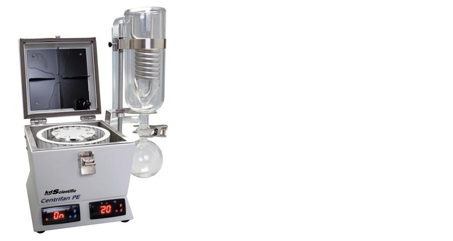 Centrifan Evaporator/Concentrator