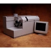 Agilent Technologies ICP-MS