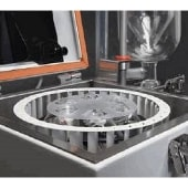 centrifan pe small volume evaporator