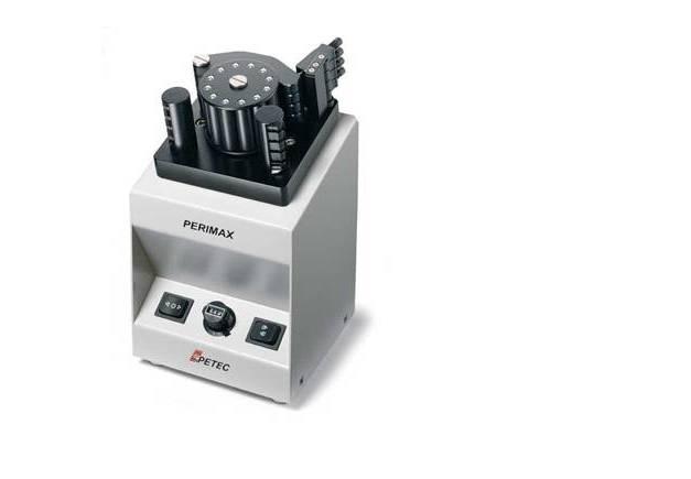 SPETEC Perimax Pumps