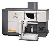 Varian 700-ES/Vista Series Axial ICP-OES