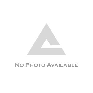 Santoprene 3-Stop Tubing, Orange/White/Orange (0.64mm) 6/pk