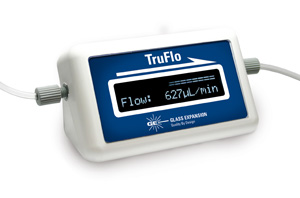 TruFlow Sample Monitor